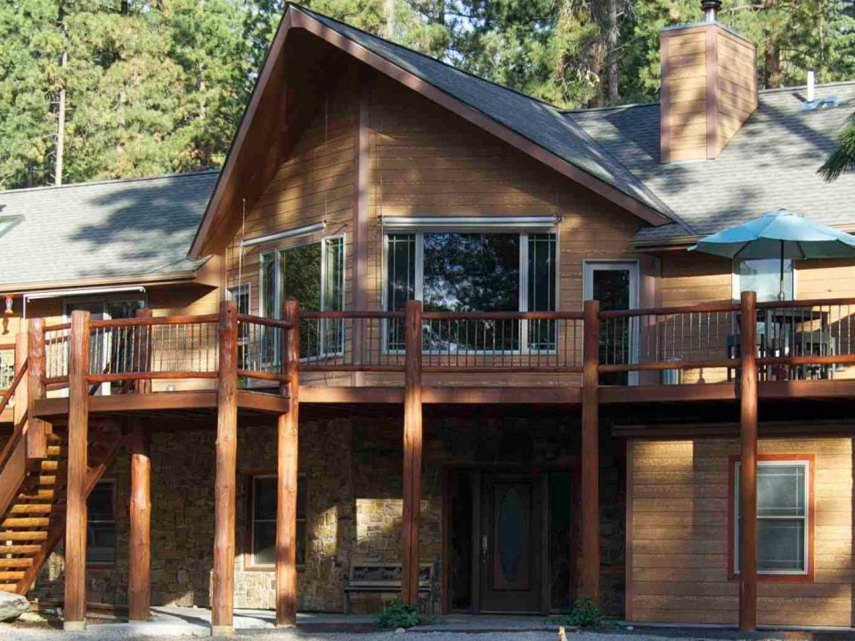The Moraine Bed and Breakfast