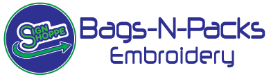 Bags-N-Packs Embroidery