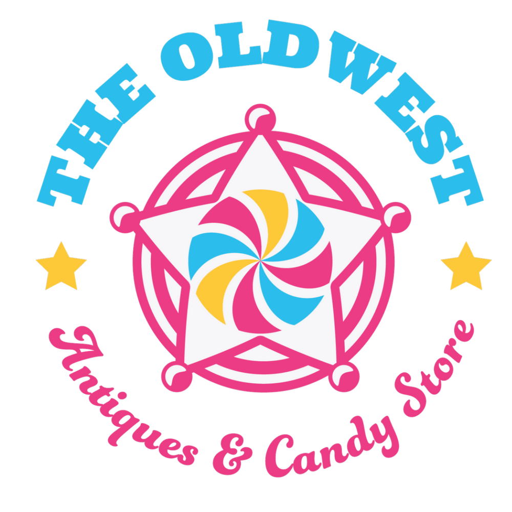 The Old West: Antiques and Candy Store